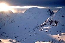 Retezát csúcs, Retyezát hegység., Fotó: Sorin Sanda