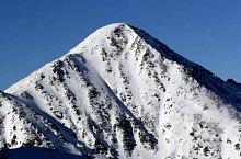 Retezát csúcs, Retyezát hegység., Fotó: Iulius Carebia