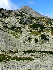 Retezát csúcs, Retyezát hegység., Fotó: Cătălin Lucan