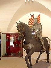 Muzeul de istorie, Sibiu, Foto: Ovidiu Sopa
