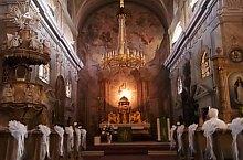 Biserica Catolica, Sibiu