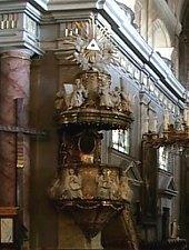 Biserica Catolica, Sibiu, Foto: Michael Bodea