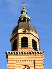 Catedrala Ortodoxa, Sibiu, Foto: Ovidiu Sopa