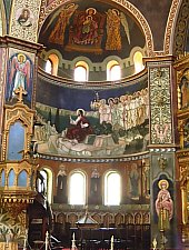 Catedrala Ortodoxa, Sibiu, Foto: Annelise Florian