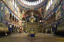 Catedrala Ortodoxa, Sibiu, Foto: Otto Schemmel