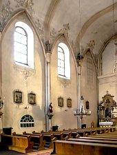 Biserica Ursulinelor, Sibiu, Foto: Marius Iuliu Neamțu