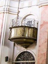 Biserica Ursulinelor, Sibiu, Foto: Nagy Adél