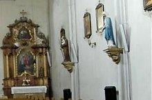 Biserica Ursulinelor, Sibiu, Foto: Székely Attila