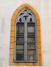 Biserica Ursulinelor, Sibiu, Foto: Andrei Popa