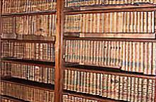 Palatul Brukenthal, Biblioteca