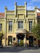 Muzeul Franz Binder, Sibiu