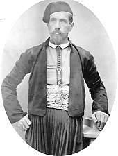 Franz Binder (1824-1875)