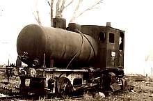 1922; Henschel & Sohn din Cassel