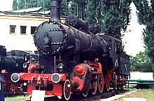 1911; Fabrica de locomotive M.A.V. Budapesta