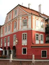 The Luxemburg House, Sibiu·, Photo: Ovidiu Sopa