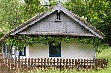 Muzeul Civilizatiei Populare Astra, Sibiu, Foto: Ovidiu Sopa