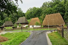 Astra Folk Civilization Museum, Sibiu·, Photo: Sorin Nicolas