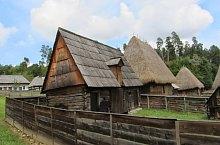 Muzeul Civilizatiei Populare Astra, Sibiu, Foto: Sorin Nicolas