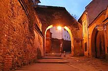 Pasajul Scarilor, Sibiu, Foto: Ovidiu Sopa
