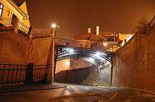 Podul Minciunilor, Sibiu, Foto: Ovidiu Sopa