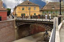 Podul Minciunilor, Sibiu, Foto: Mircea Vârciu