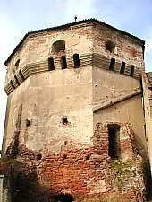 Tímár torony, Nagyszeben., Fotó: Ovidiu Sopa