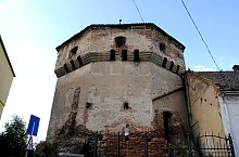 The Tanners Tower, Sibiu·, Photo: Andrei Popa