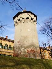 Gunsmiths Tower, Sibiu·, Photo: É Ovidiu Sopa