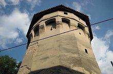 Fegyverkovácsok tornya, Nagyszeben., Fotó: Diana Bălțeanu