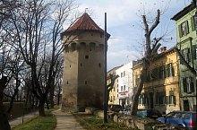Gunsmiths Tower, Sibiu·, Photo: Cezar Suceveanu