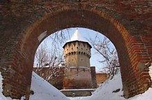 Turnul Dulgherilor, Foto: Ovidiu Sopa