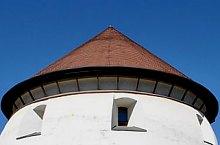 Kövér torony, Nagyszeben., Fotó: Andrei Popa