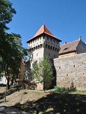 Turnul Olarilor, Sibiu, Foto: Andrei Popa