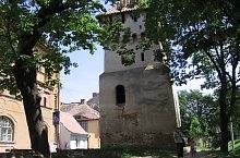 Turnul Olarilor, Sibiu, Foto: Costel Vasilescu