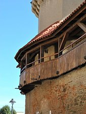 Sistemul defensiv, Sibiu, Foto: Andrei Popa