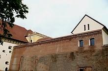 A védelmi rendszer, Nagyszeben., Fotó: Ovidiu Sopa