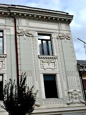 Banca Austro-Ungara, Sighetu Marmatiei, Foto: WR