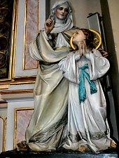 Biserica catolica, Sighetu Marmatiei, Foto: WR