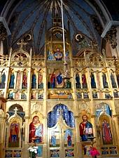 Sighetu Marmației, Biserica greco-catolică, Foto: WR