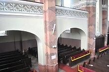 Biserica reformata, Sighetu Marmatiei, Foto: WR
