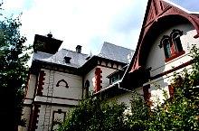 Vila Groedel, Sighetu Marmatiei, Foto: WR