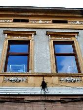 Casa Hollosy, Sighetu Marmatiei, Foto: WR
