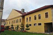 Castelul Haller, Sighetu Marmatiei, Foto: WR