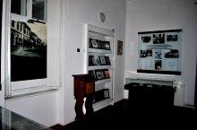 Casa memoriala Elie Wiesel, Sighetu Marmatiei, Foto: WR