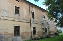Manastirea Ordinului Piarist, Sighetu Marmatiei, Foto: WR