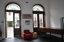 Muzeul de Etnografie, Sighetu Marmatiei, Foto: WR