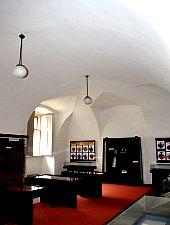 Muzeul de Istorie si Arheologie, Sighetu Marmatiei, Foto: WR