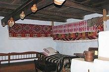 Muzeul satului, Sighetu Marmatiei, Foto: Florin Arjocu