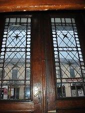 Palace of Justice, Sighetu Marmației·, Photo: WR
