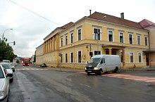 Liceul Reformat, Sighetu Marmatiei, Foto: WR